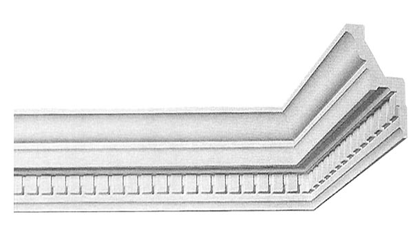 PU Cornice & Ceiling Extruded Mouldings | Arab Suppliers