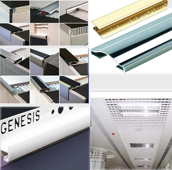 Genesis product Construction Materials Supplier UAE - Werner