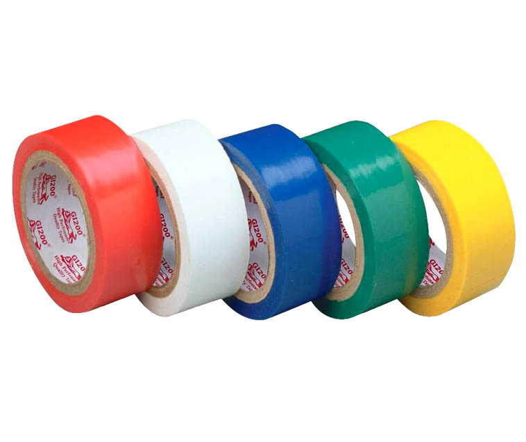 Colorful Electrical Tape China Supplier Colorful: Arab Suppliers - Dubai, United Arab